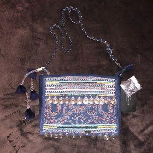 Zara Bags - Brand New Zara crossbody bag!!